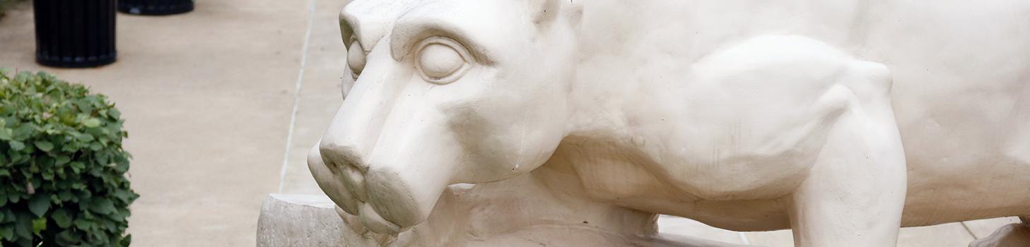 Greater Allegheny Lion Shrine