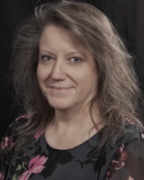 Debbie Gaydos Headshot