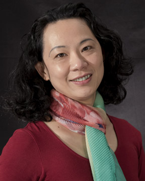 Dr. Lin Headshot