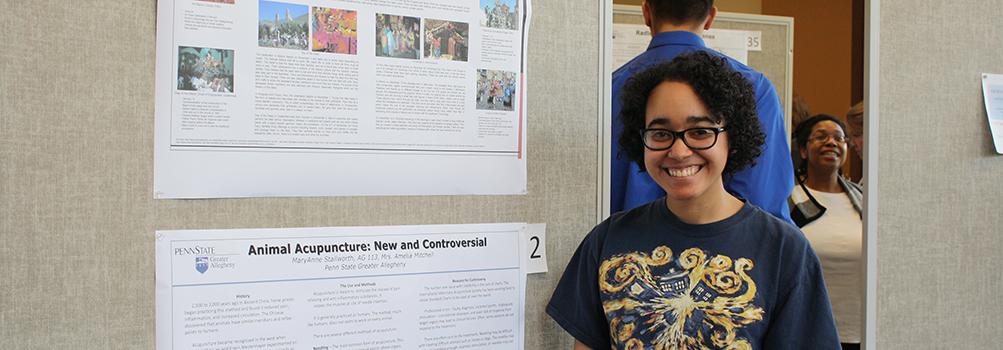 Undergraduate research opportunities in BBH