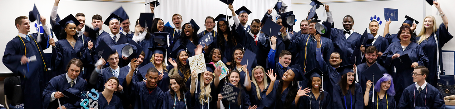 Commencement | Penn State Greater Allegheny