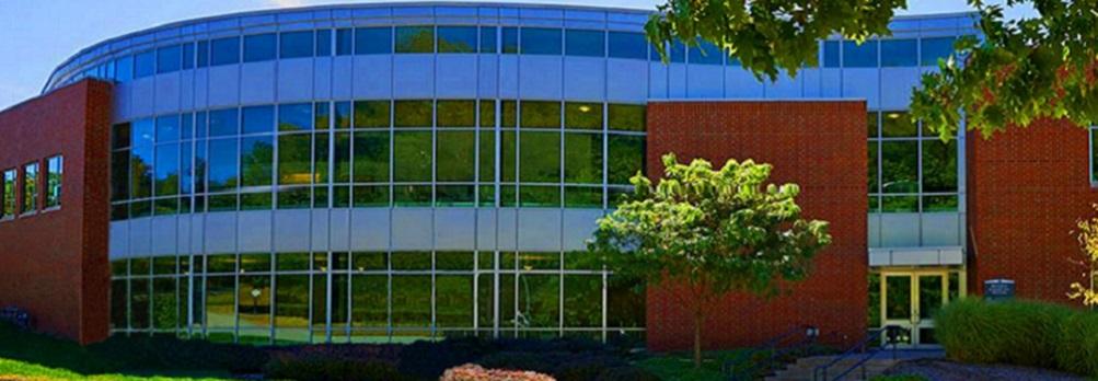 student community center exterior