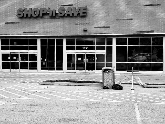 Image of a Shop'n Save Grocery Store