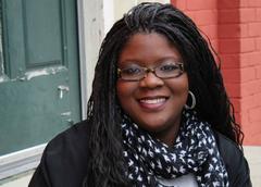 Dr. Erica C. Tachoir