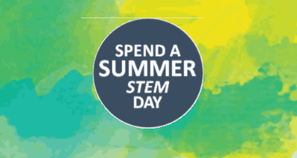 Spend a summer day STEM