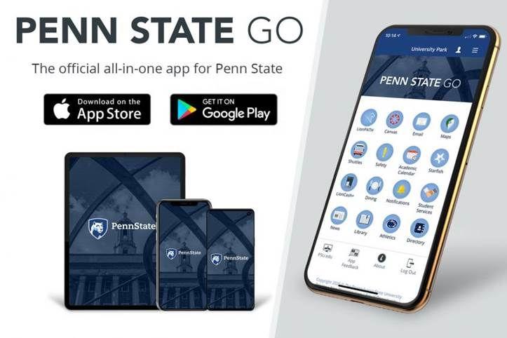 Penn State Go Image
