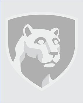 Lion Penn State Mark