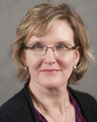 Profile photo of Linda Ferris