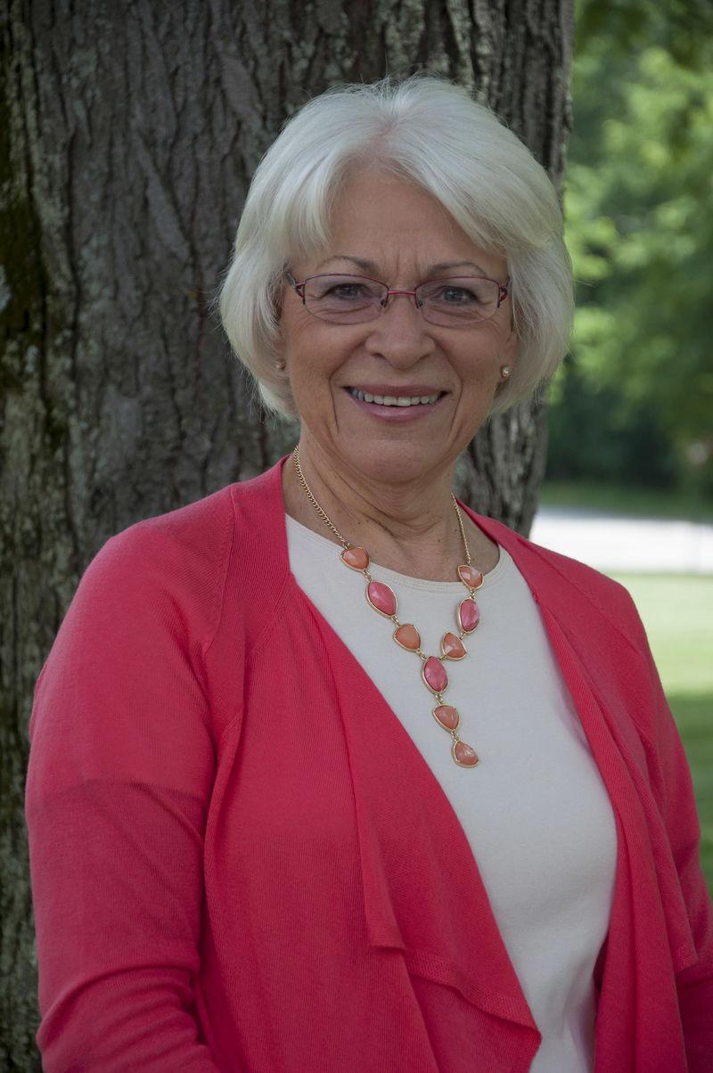 Barbara Fenton