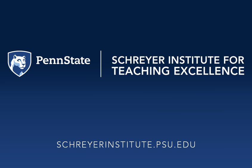 Schreyer Institute for Teaching Excellence